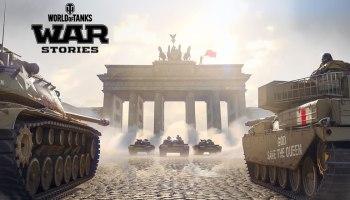 World of Tanks ganhará campanha para um jogador