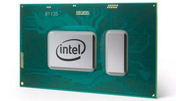 Intel apresenta os primeiros processadores Core de 8ª geração