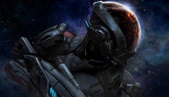Single-player do Mass Effect: Andromeda não receberá mais atualizações