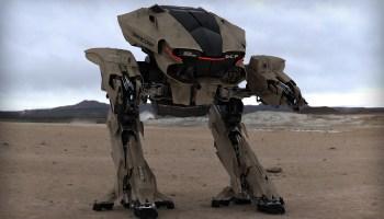 Elon Musk e 115 cientistas pedem a ONU o banimento de robôs assassinos