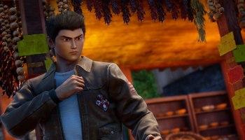 Diretor diz que animações faciais do Shenmue III serão melhoradas