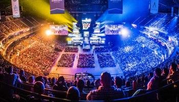 COI admite inclusão de eSports nos Jogos Olímpicos