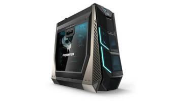 IFA 2017 — desktop gamer com rodas é destaque entre as novidades da Acer
