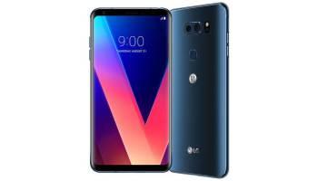 IFA 2017 — LG V30 chega com visual repaginado e especificações de ponta