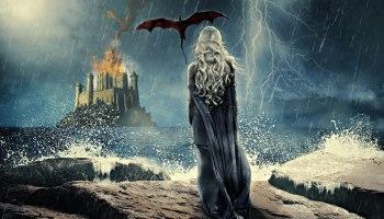 Obsidian poderia ter feito um jogo do Game of Thrones
