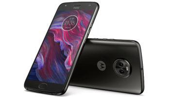 IFA 2017 — Motorola apresenta o Moto X4, com câmera dupla e design arrojado