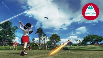 Media Create — com Everybody's Golf PS4 não consegue vencer o Switch (no Japão, 35ª semana)
