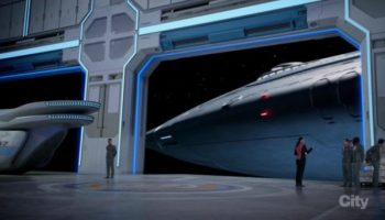 Resenha: The Orville — a melhor Star Trek desde Star Trek