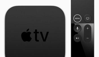 Keynote Apple — nova Apple TV finalmente recebe 4K e HDR