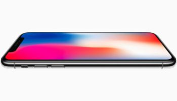 Display Super AMOLED do iPhone X amarrou a Apple mais uma vez à Samsung