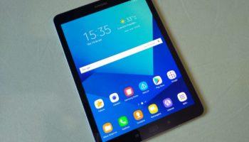 Rumor — Galaxy Tab S4 pode vir em proporção 16:10 ao invés de 4:3