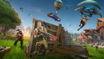 Fortnite Battle Royale será lançado de forma gratuita