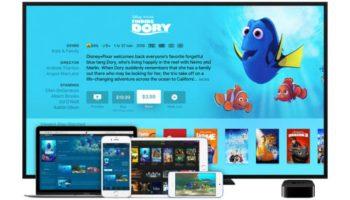 Apple dobra aluguel de filmes no iTunes de 24 para 48 horas (mas sem download em 4K)