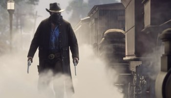 Trailer revela detalhes do Red Dead Redemption 2