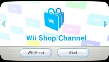 Por que deveríamos lamentar o fechamento do Wii Shop