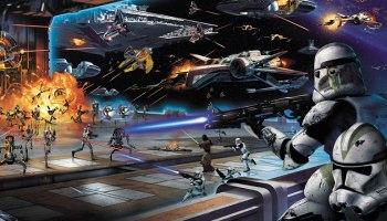 Disney reativa multiplayer do Star Wars: Battlefront II