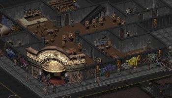 Estaria Chris Avellone trabalhando em um novo Fallout?