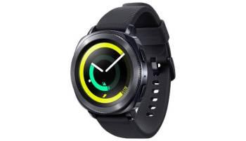 Samsung Gear Sport chega ao Brasil em novembro por R$ 1.899,00