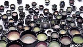 Equipamentos para retratos — falando um pouco de lentes