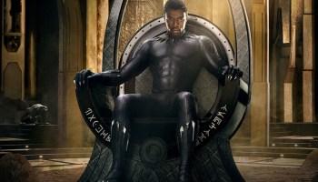 Mais trailers Marvel — Os Novos Mutantes e Pantera Negra