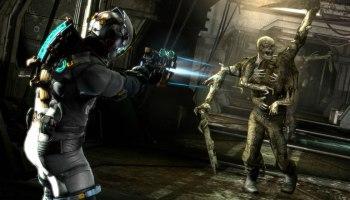 EA anuncia fechamento da Visceral Games