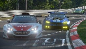 """Gran Turismo Sport é um jogo praticamente """"always-online"""""""