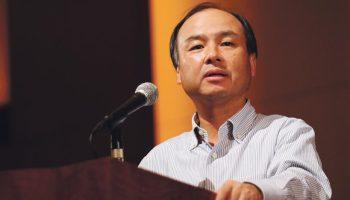 Grupo SoftBank pretende investir US$ 880 bilhões em empresas de tecnologia