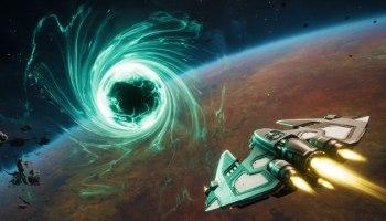 Expansão para o Everspace traz nave e bastante conteúdo novo