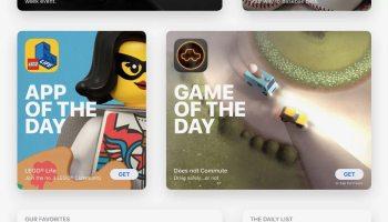 Nova campanha da Apple turbina downloads da App Store [Bônus: preços dos iPhones no Brasil]