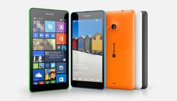 Mais de 70% dos Windows Phones ativos rodam WP 8.1; Lumia 535 é o mais usado