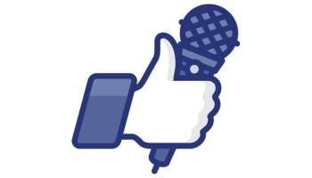 Facebook nega usar microfone de smartphones para exibir anúncios [UPDATE]
