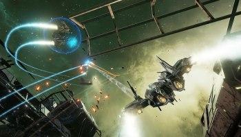 CCP Games encerra desenvolvimento de jogos para RV