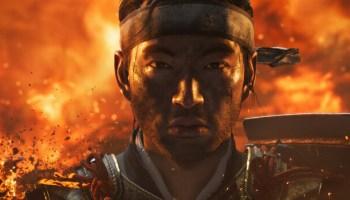 Ghost of Tsushima, o novo título dos criadores de inFamous