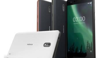 HMD anuncia o Nokia 2, um smartphone de entrada com bateria de longa duração