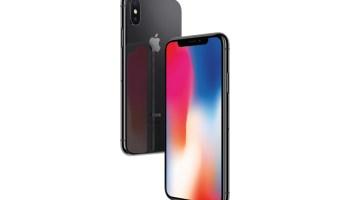 iPhone X custará a partir de R$ 6.999 no Brasil [UPDATE]
