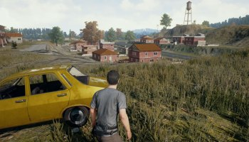 PlayerUnknown's Battlegrounds ganha data para chegar ao Xbox One