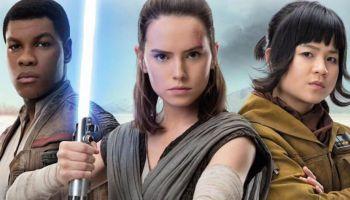 Quando o assunto é Star Wars, Disney não é nada boazinha com donos de cinemas