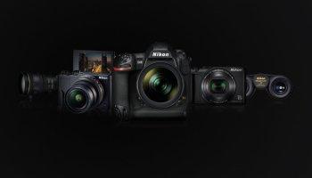 Loja oficial da Nikon no Brasil encerra suas atividades