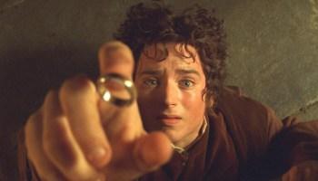 Amazon adquire os direitos para produzir série baseada em O Senhor dos Anéis