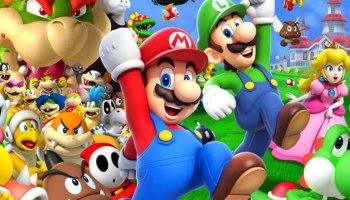 Estúdio Illumination poderá fazer animação do Super Mario