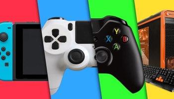 [Black Friday] Muitas promoções de games, em várias plataformas e lojas