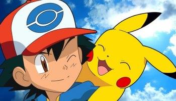 Série Pokémon chega a 300 milhões de cópias vendidas
