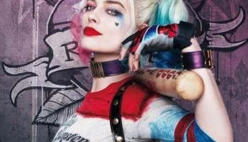 Não perca a conta: Margot Robbie vai estrelar QUATRO filmes como Arlequina
