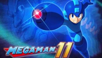 Capcom anuncia coletânea do Mega Man X e Mega Man 11