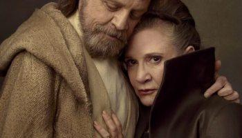 CCXP 2017 — painel de Star Wars: Os Últimos Jedi faz bela homenagem a Carrie Fisher