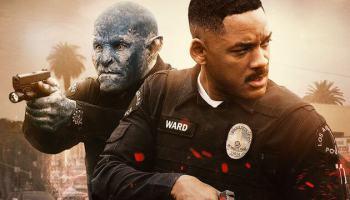 CCXP 2017 — Will Smith é o (óbvio) destaque do painel duplo da Netflix