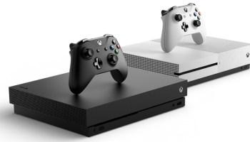 PS4 em 1º, até o Xbox One deu surra no Nintendo Switch (nos EUA, em novembro)