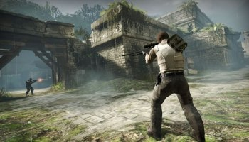 Counter-Strike: Global Offensive poderá ganhar modo battle royale