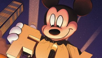 Compra da Fox é boa para a Disney e ruim para todos os outros