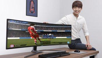 Super monitor gamer QLED da Samsung é o primeiro a receber certificação DisplayHDR da VESA